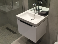 Wall Mounted Vanity Basin