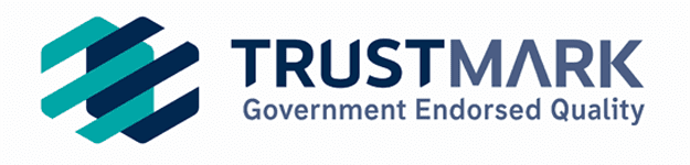 Trustmark Official Logo
